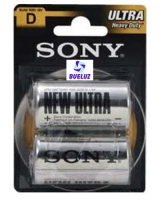 Pila Sony Salina (D) R20