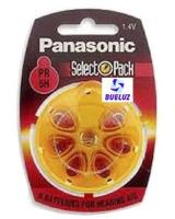 Pila Panasonic Audifono PR5 -