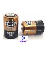 Pila Vicnic 11A 6-Voltios