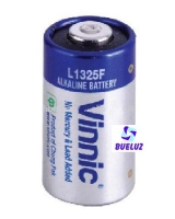 Pila Vicnic 4LR44 6-Voltios