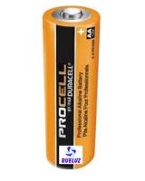Pila Alkalina Duracell Industrial LR6 (AA) -