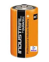 Pila Alkalina Duracell Industrial LR20 (D) -