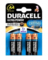 Pila Duracell Ultra Power (AA) LR6 -
