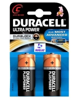 Pila Duracell Ultra Power (C) LR14