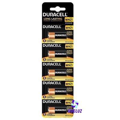 Pila Duracell 23A MN21 12V  -