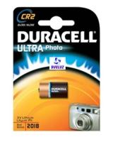 Pila Duracell CR2 3V -