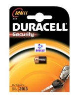 Pila Duracell 11A 6V -