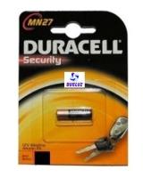 Pila Duracell 27A 12V -