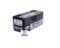 Pila Botón SR5 (317) 1,5V