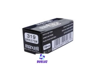 Pila Botón SR5 (319) 1,5V