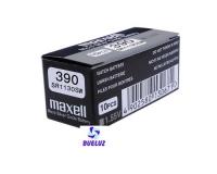 Pila Botón SR11 (390) 1,5V -