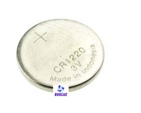 Pila Botón CR1220 3V -