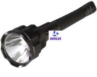 Linterna aluminio LED CREE 10W -
