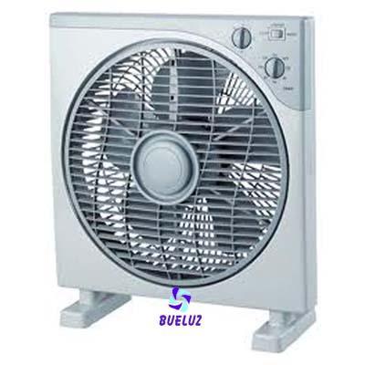 Ventilador Box-Fan 30 cm diametro -