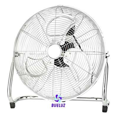 Ventilador Alta Potencia 35 cm diametro
