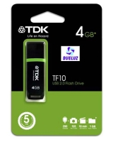 Pen Drive 4GB TDK -