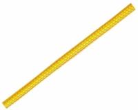 Manguera Forro Tela 2 x 0,75 Amarillo