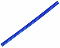 Manguera Forro Tela 2 x 0,75 Azul