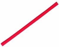Manguera Forro Tela 2 x 0,75 Rojo -