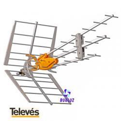 Antena TV DAT HD C 21/48 Ref.149922