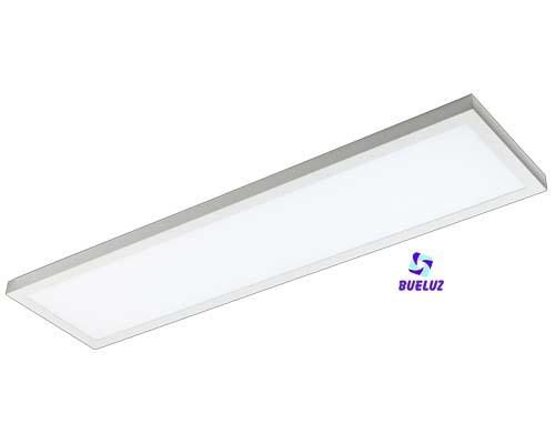 Pantalla LED Superficie 48W 6000K Blanco -