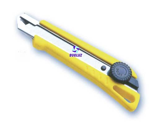 Cutter stándar acero inoxidable -
