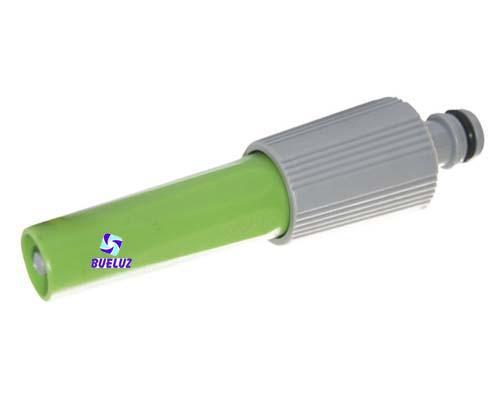 Lanza regulable para manguera PVC