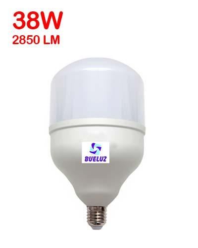 Lampara LED alta potencia 38W E-27 6000K