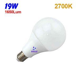 GLOBO LED 19W 95mm 2700º k