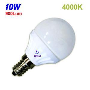 Esferica Led 10W E-14 4000ºK