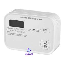 Detector monosido de carbono