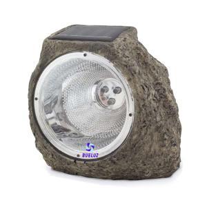Piedra Solar LED