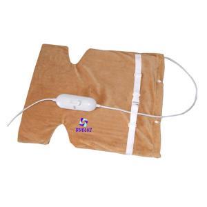 Almohadilla electrica Cervical 100W