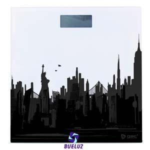 Bascula de Baño Alta precisión New York