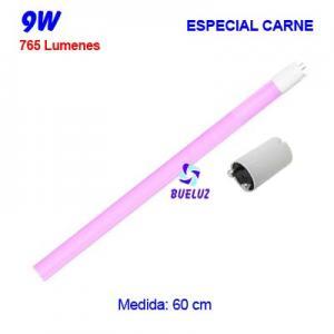 TUBO LED T8 60cm PARA CARNE