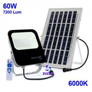 Proyector LED Solar 100W 6000K  -