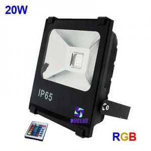 PROYECTOR LED 20W RGB