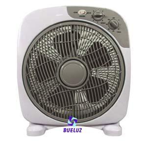 Ventilador Box-Fan 30cm 45W