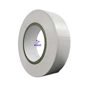 Cinta Aislante PVC 10 x 19 mm Blanca