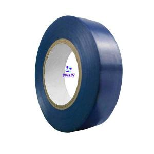 Cinta Aislante PVC 20 x 19 mm Azul