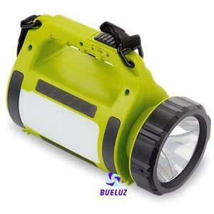 Linterna LED multifuncion 5W -