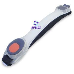 Brazalete Running 2 LEDs -