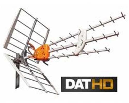 Antena TV DAT HD C 21/60 Ref.149902