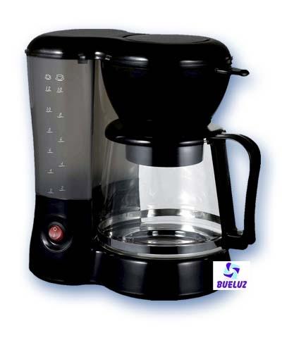 Cafetera Electrica Goteo 12 Tazas -